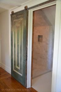 barn doors, reclaimed doors, interior design