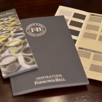 Farrow & Ball- New Colors