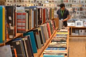 Kimbell Gift store, Museum Gift shop, Art books,