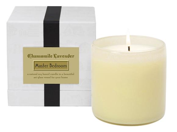 Lafco Candle , Chamomile Lavender, gift idea