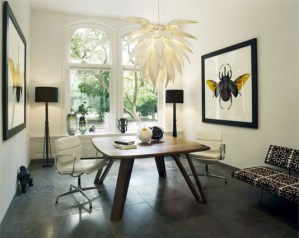 Jeremy Cole, Blossom, lighting, contemporary chandelier