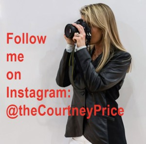 Courtney Price Instagram