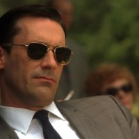 As Mad Men's Final Season Approaches….