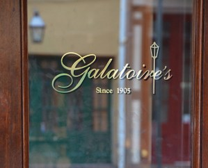 Galatoires and Galatoires 33 on www.CourtneyPrice.com