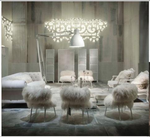 Modern Luxury Interiors on www.CourtneyPrice.com