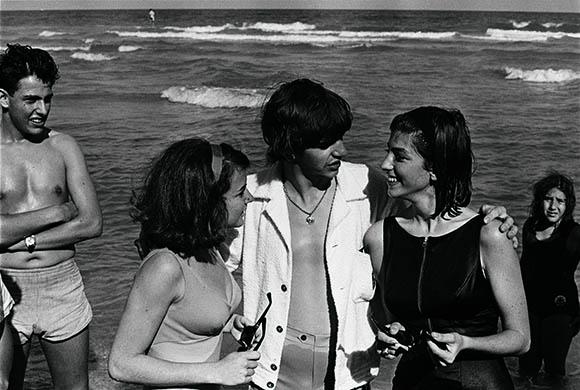 Ringo in Miami 1964 on www.CourtneyPrice.com