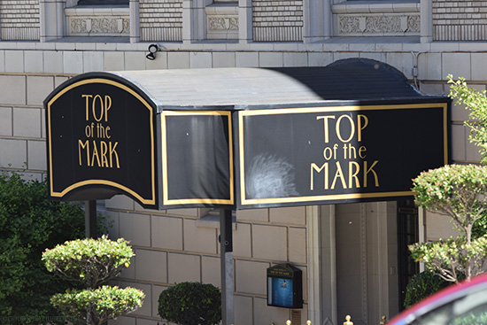 Top Of The Mark, San Francisco Travel Guide on www.CourtneyPrice.com  http://wp.me/p2e5e8-3Or