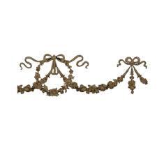 Festoon, decorative arts glossary,French Furniture, www.CourtneyPrice.com