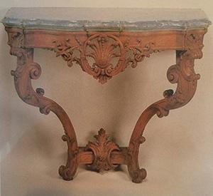 Regency Furniture Details, Decorative Glossary, www.CourtneyPrice.com
