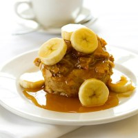 Galatoires Bread Pudding - a New Orleans Recipe for Great Entertaining