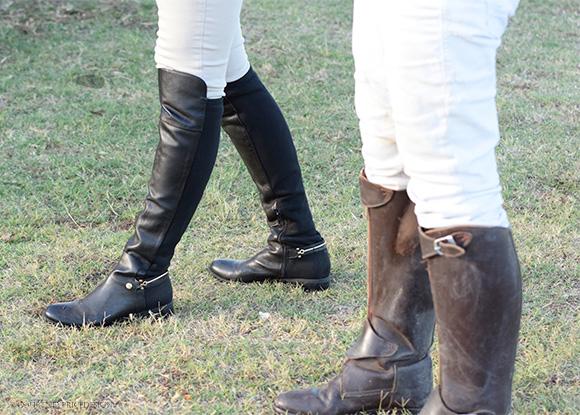 Polo Inspires Fashion on www.CourtneyPrice.com