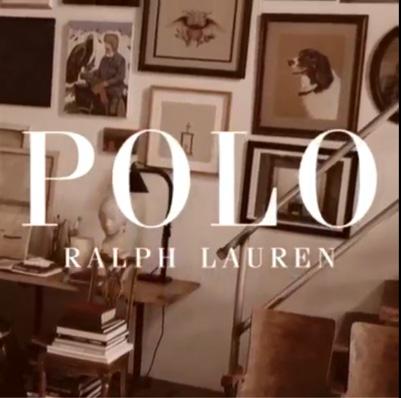 Polo Ralph Lauren on www.CourtneyPrice.com