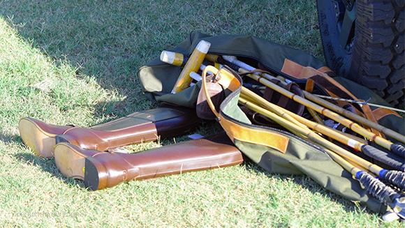 polo equipment on www.CourtneyPrice.com