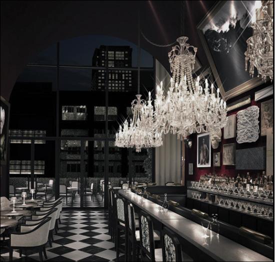 Baccarat Hotel on www.CourtneyPrice.com
