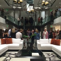 Holly Hunt Showroom, Dallas