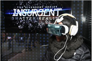 Movies via Virtual Reality Goggles?