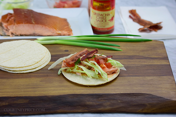 Best Fish Taco on the planet: quick, easy, delicious-  on www.CourtneyPrice.com http://wp.me/p2e5e8-4xV