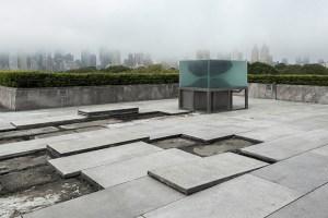 Rooftop Garden Installation, The Met