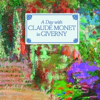 Claude Monet At Giverny