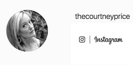 Courtney Price on Instagram