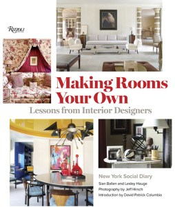 Making Rooms Your Own reviewed on www.CourtneyPrice.com