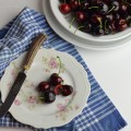 recipes for bing cherries on courtneyprice.com