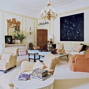 Everyday Decorating by Jeffrey Bilhuber, reviewed on www.CourtneyPrice.com