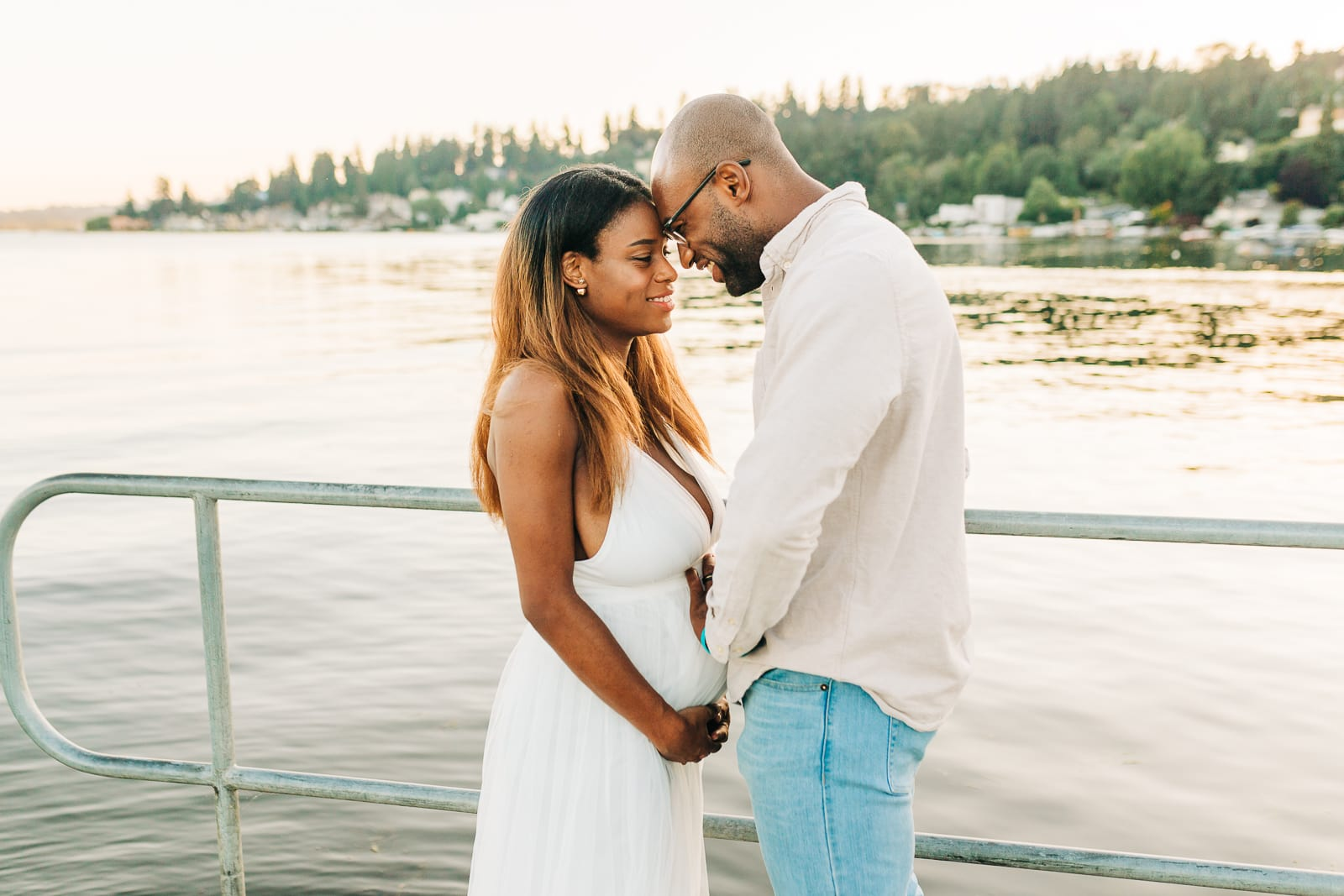 Best places in seattle to take family and maternity photos