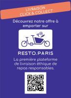 livraison RESTO.PARIS