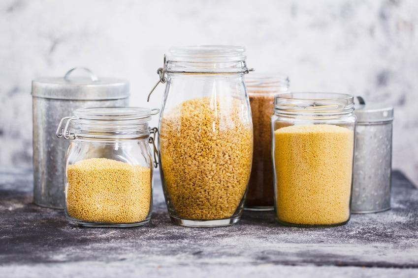 Couscous, Bulgur, Quinoa und mehr - was ist der Unterschied?