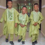 latest agbada styles for boys