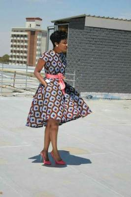 latest ankara designs image