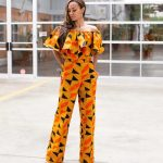 latest ankara styles women