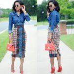 African wear