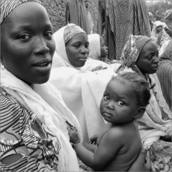 naming ceremony in hausa
