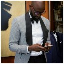 factors to consider when buying a suit