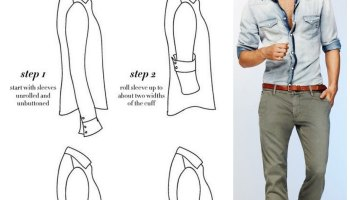how-to-roll-sleeves