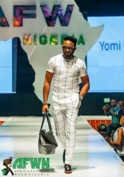 Nigerian Men's Traditional Fashion Styles 4 image