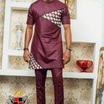 Nigerian Mens Traditional Fashion Styles