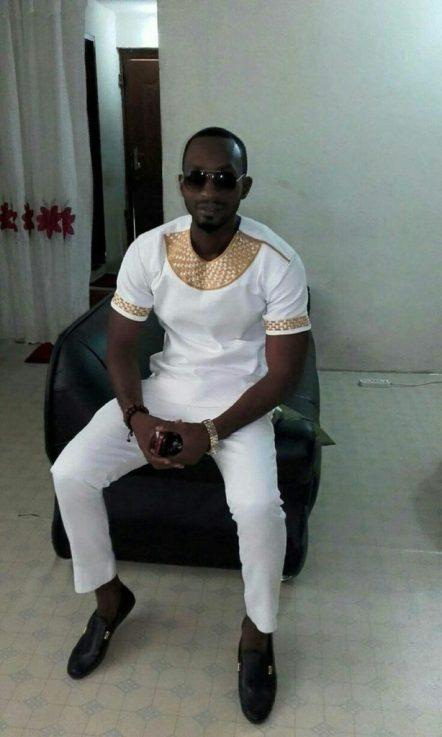 Nigerian Men's Traditional Fashion Styles 85