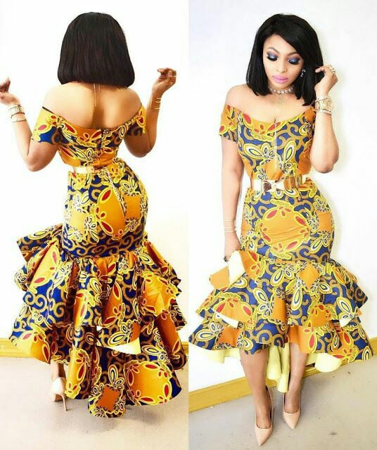 Latest Nigerian Fashion Styles: Top Picks [Updated 2020 ...