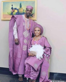 Yoruba traditional wedding attire (19)