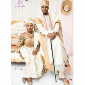 Yoruba traditional wedding attire (21)