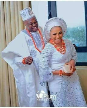 Yoruba traditional wedding attire (29)