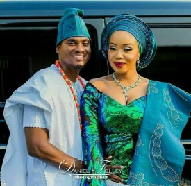 Yoruba traditional wedding attire (33)