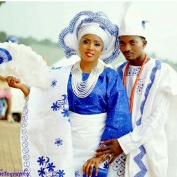 Yoruba traditional wedding attire (36)
