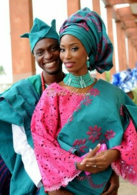 Yoruba traditional wedding attire (38)