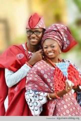 Yoruba traditional wedding attire (40)