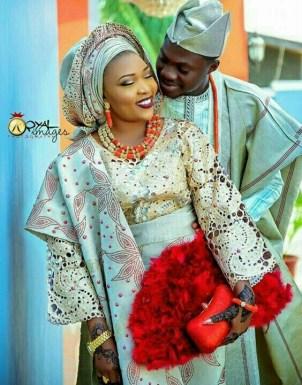 Yoruba traditional wedding attire (41)