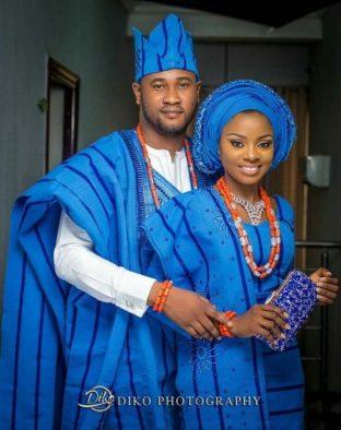Yoruba traditional wedding attire (51)
